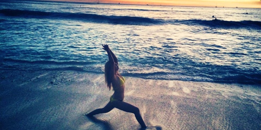 5 Lessons Yoga Training Has Taught Me For A Healthier, Happier Life