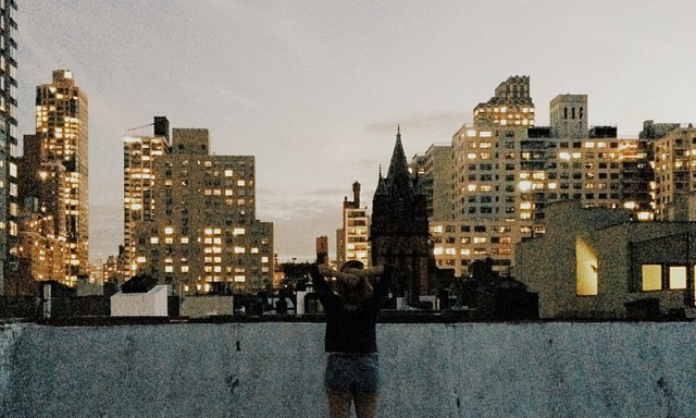 9 Things I Learned After Moving To NewYork
