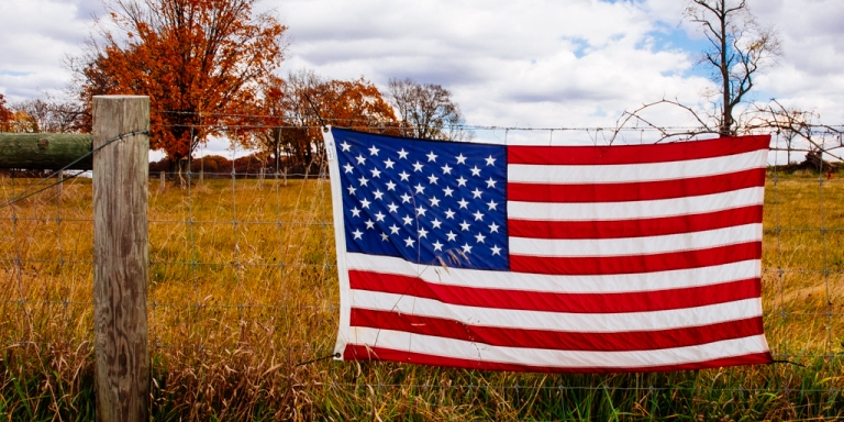 11 Americans Reveal The One Thing About America That Makes ThemSad