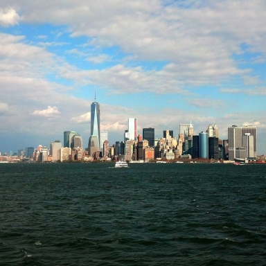 You Want To Find A Cheap Alternative To New York City?
