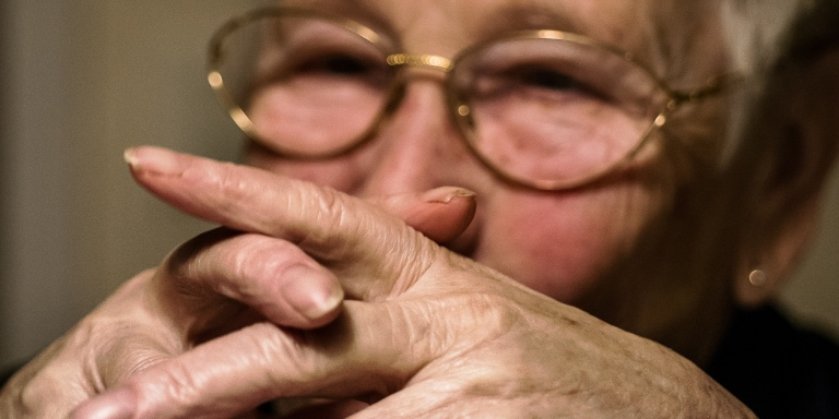 My 89-Year-Old Grandma Taught Me How To BeSingle
