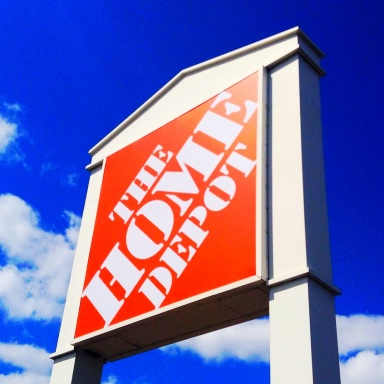 """Home Depot: """"Hey, Your Credit Card May Have Been Stolen…Two Weeks Ago."""""""