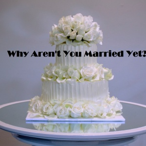 """Here Is How To Answer The Next Time Someone Asks """"Why Aren't You Married?"""""""