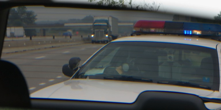 A Police Officer Reveals His Reasons For Issuing You That SpeedingTicket