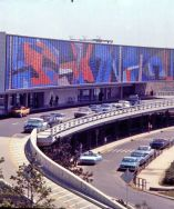 1973 early october american airlines terminal