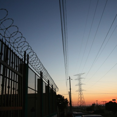 I Spent A Week In A Tijuana Jail Cell Because Of My Drug Addiction