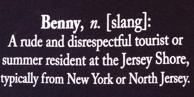 49 Signs You're From The JerseyShore