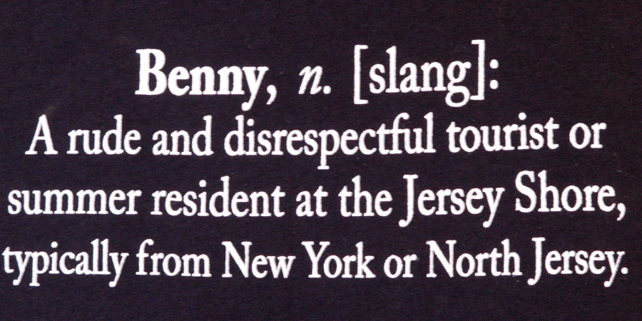49 Signs You're From The Jersey Shore