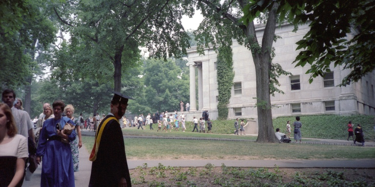 3 Things Graduating College Will Make YouRealize