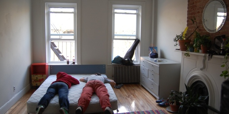 11 Fears And Realities Of Moving InTogether