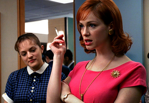 8 Life-Affirming Quotes From Mad Men's JoanHolloway