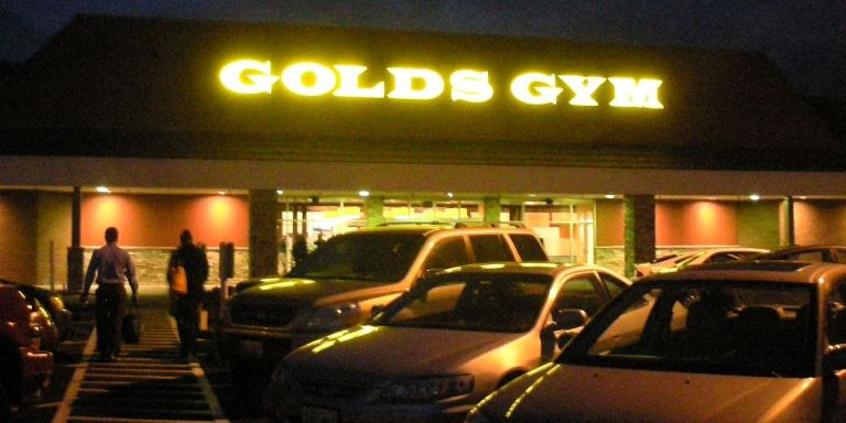 Gym Memberships Are For Quitters. Here's Why I Don't Believe InThem.