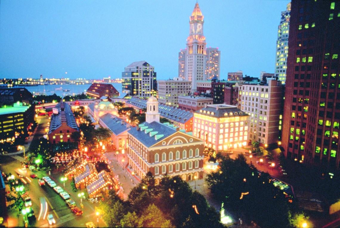 image - Flickr / Greater Boston Convention & Visitors Bureau