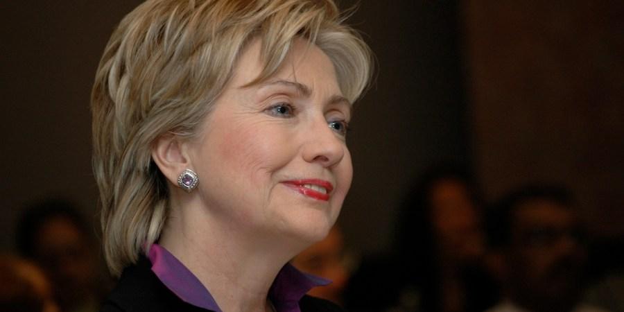 I Accidentally Hung Up On HillaryClinton