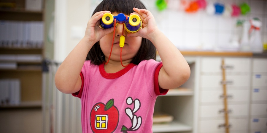 5 Childhood Classroom Rules You All Need To Be Reminded OfAgain