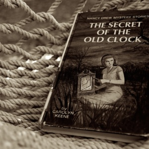 19 Nancy Drew Titles If She Were A Millennial