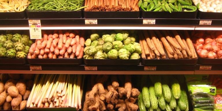 5 Problems Every Vague-an (Vaguely Vegan) PersonFaces