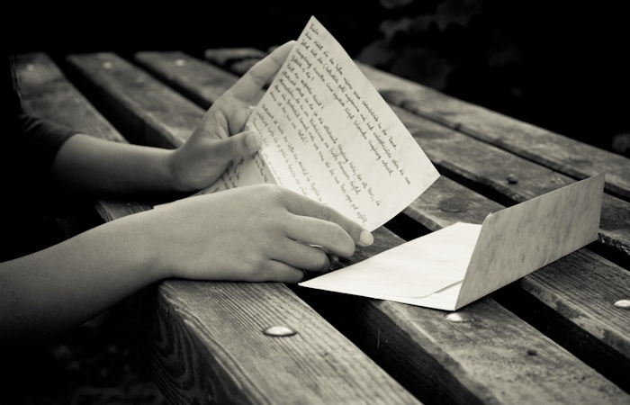 Why We Need To Bring Back The Handwritten Letter