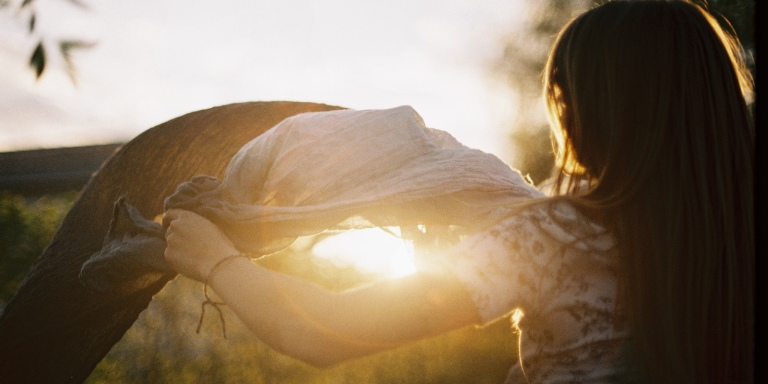 32 Life-Altering Quotes From Marianne Williamson About Love, Forgiveness, AndPeace