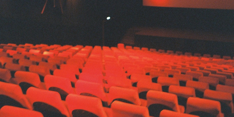 You Won't Believe This, But A Movie Ruined MyMarriage