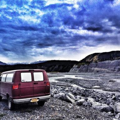 The Nomadic Veteran: On Going Nomad