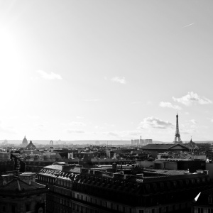 Paris Is Nothing Like What Hollywood Says It Is