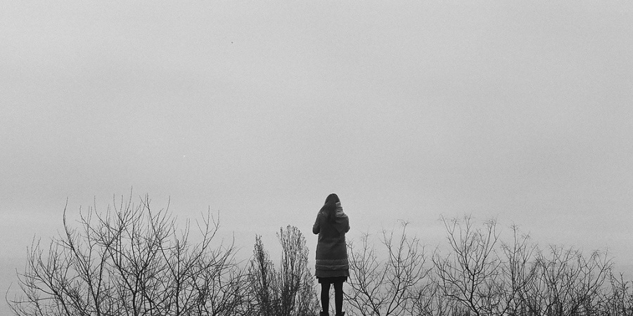 I Am Scared Of My DepressionReturning