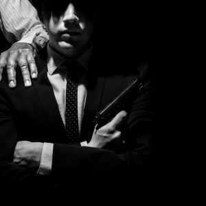 I Grew Up In An Organized Crime Family. Here's My Story.