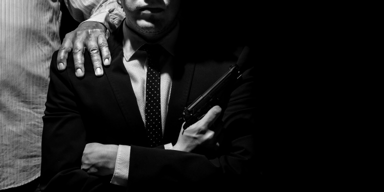 I Grew Up In An Organized Crime Family. Here's MyStory.