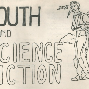 The Tattooed Dragon Meets The Wolfman: Lenny Kaye's Science Fiction Fanzines