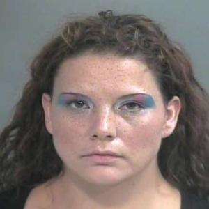 Can This Woman Be Blamed For Stealing Makeup?