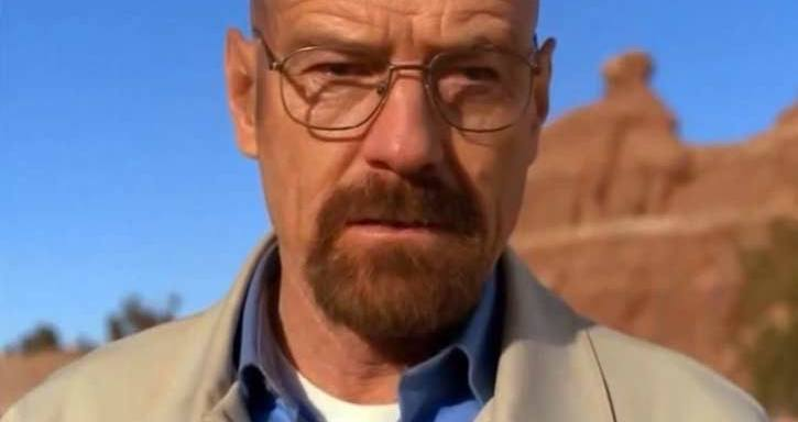 """How """"Breaking Bad"""" Ruined TV ForMe"""