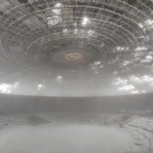 26 Ethereal Photos Of 'Soviet Ghosts' And The Relics They Left Behind