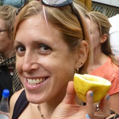 Cheryl Yanek
