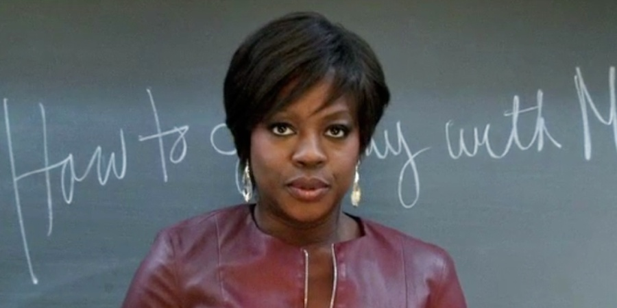 "5 Reasons Why ""How To Get Away With Murder"" Absolutely Slays"