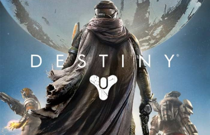 Destiny Came Out Yesterday. Enjoy your Racist Video Game, YouRacists