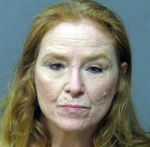 Debra Hewitt (Lafayette Parish Sheriff's Office)