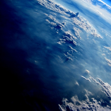 Music For Writers: Caleb Burhans' Leap Of Faith