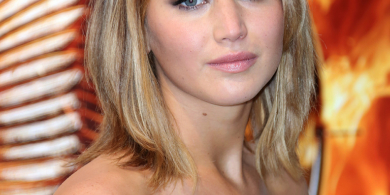 The Problem With Jennifer Lawrence's LeakedPhotos
