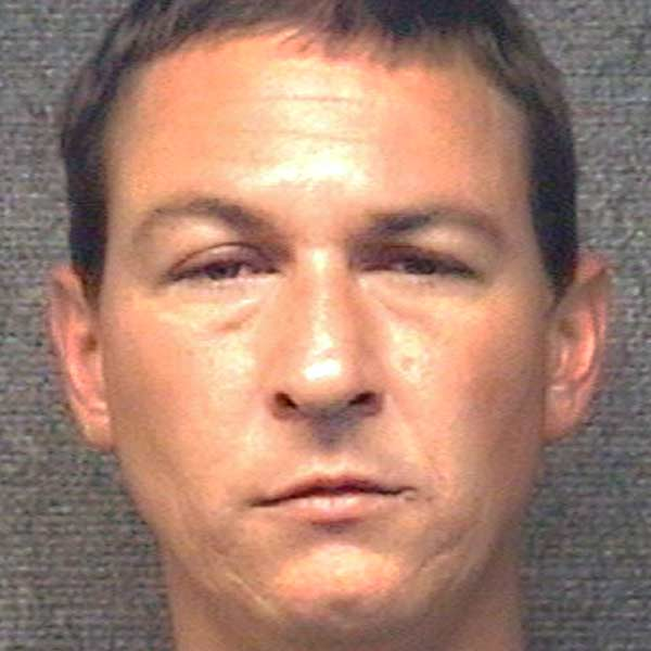 Joel Parrish (Myrtle Beach Police}