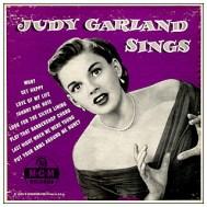 judy garland album