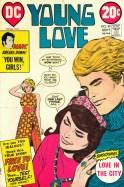 Mid-September 1973 jealousy