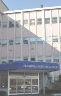 mid-september 1973 peninsula hospital