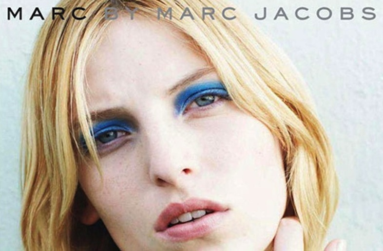 Marc by Marc Jacobs Spring/Summer 2014 campaign shot by Jeurgen Teller.