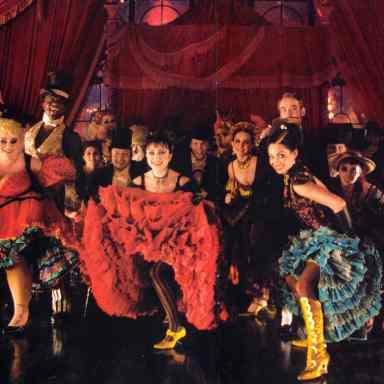 6 Cabaret Dont's