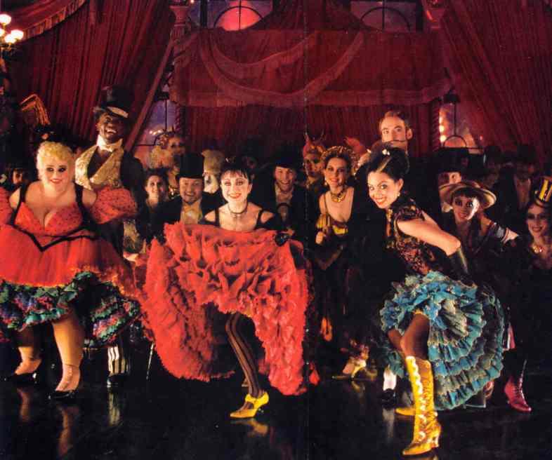 Moulin Rouge / Amazon.com