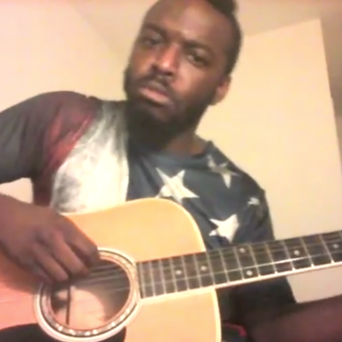This Guy Does A Hilarious Impression Of Every Mumford And Sons Song