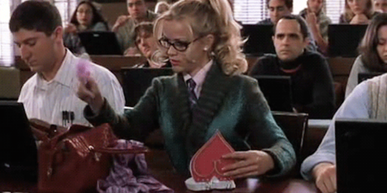 8 Struggles Only A Grad Student Will Understand