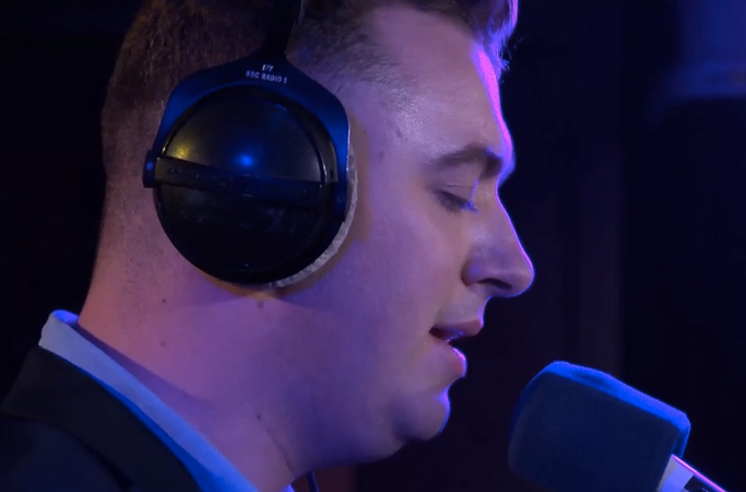 """Listen: Sam Smith Makes Love To Your Ears By Covering """"FastCar"""""""