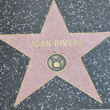 20 Zingers That Remind Us Why We Love Joan Rivers
